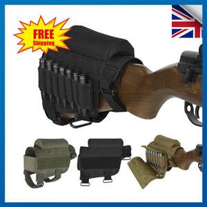 Air Gun Bench Rest Bag Set Hunting Target Shooting Gun Rest E1610 Rifle