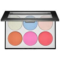 SEPHORA COLLECTION Holographic Face & Cheek Palette BNIB Sealed retail $28 Auth