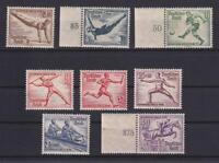 DR 609-16 Olympische Sommerspiele postfrisch komplett (bt433)