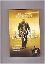 """Richard Matheson """"Io sono leggenda"""" TIF Extra"""