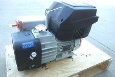 Oem Leybold Sogevac Sv 65 Bi Fc Vacuum Pump 960465v013001 New