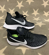 NIKE AIR ZOOM PEGASUS 35 BLACK RUNNING TRAINERS SHOES SIZE UK 6. EUR 39.