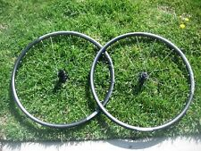 NEW SYNCROS RP2.0 DISC WHEELSET TUBELESS READY 700c CLINCHER FRONT REAR ROAD