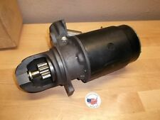New listing Hyster Lift Truck Re-Manufactured Starter Delco Remy 1998265 1998270 4383 Usa
