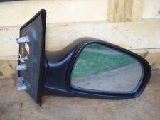 Außenspiegel rechts Hyundai Matrix (FC) Bj.04 elektrisch 5-polig schwarz