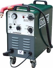 Oxford Plasma Cutter CUTMAKER 700 - Single Phase 230v