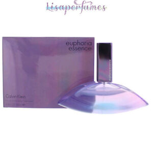 Euphoria Essence by Calvin Klein for Women 3.4oz Eau De Parfum Spray NIB