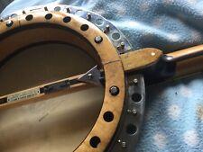 More details for clifford essex paragon 5 string banjo
