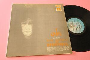 I GUFI LP DUE SECOLI DI RESISTENZA 1970 EX GATEFOLD COVER