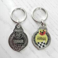 N.1 PORTACHIAVI TRIBUTO FERRARI key ring - non originale - alta qualità