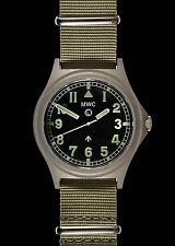 MWC G10 300m /1000ft Water resistant, Sapphire Crystal Military Watch (Non Date)