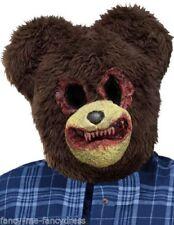 Complementos de color principal marrón para disfraces y ropa de época de terror