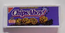 1990's Mattel Barbie Fun Fixin' Replacement Part-Nabisco Chips Ahoy Cookies