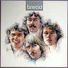 BREAD: ANTHOLOGY CD 20 GREATEST HITS / THE VERY BEST OF / DAVID GATES / NEW