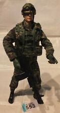HM Armed Forces British Army Action Figure British Soldier LOT PX553