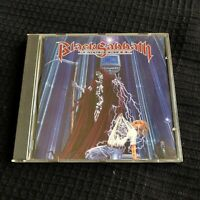 BLACK SABBATH cd DEHUMANIZER rare MADE IN ITALY Ronnie James DIO