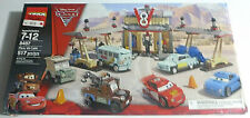 LEGO Cars: Flo's V8 Cafe Set 8487 FACTORY SEALED