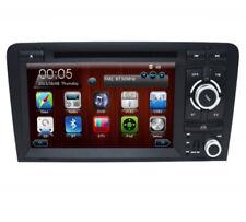 Systèmes GPS et de navigation pour véhicule Audi