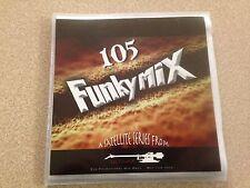 FUNKYMIX 105 CD HIP HOP MEDLEY DIDDY BOW WOW UNK RKELLY