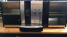 Jura X9 Kaffee-Vollautomat mit Vollausstattung, vom Jura-Händler generalüberholt