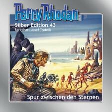 Perry Rhodan Silberedition 43 - Spur zwischen den Sternen von William Voltz, H. G. Ewers und Clark Darlton (2015)