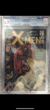 Uncanny X-Men #18 CGC 6.5, 1966, Magneto Appearance