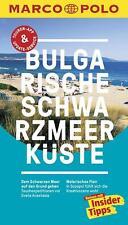 MARCO POLO Reiseführer Bulgarische Schwarzmeerküste von Ralf Petrov (2016, Tasch