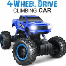 1:12 2.4Ghz RC Rock Climbing Car Off-Road Crawler Remote Control Monster Truck