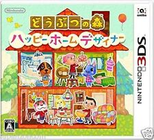 Used 3DS Animal Crossing Doubutsu no mori   NINTENDO 3DS JAPANESE  IMPORT