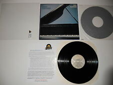 Dave Mckenna Zurdo Complemento 1980 Quiex VG+ Edición Ultrasónico Limpieza