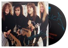 METALLICA - THE 5.98 E.P.-GARAGE DAYS RE-REVISITED   CD NEW+