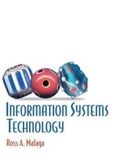 Information Systems Technology, Malaga, Ross, Used; Good Book