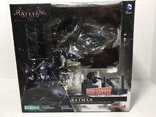 Kotobukiya DC Comics Arkham Knight Batman Video Game ArtFX+ Action Figure Sealed