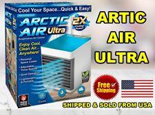 Arctic Air Ultra Portable Mini Air Cooler Humidifier Enjoy Cool, Clean Air