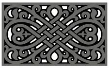 Mohawk Home Core Rectangular Door Mat (Actual: 18-in x 30-in)