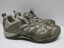 Merrell Women's Siren Sport Elephant Pink Hiking Trail Running Shoes Sz 11