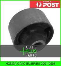 Fits HONDA CIVIC EU/EP/ES 2001-2006 - Front Control Arm Bush Front Arm Wishbone