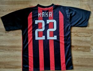 AC Mailand Milan Trikot 2006/07 Kaká #22 Gr. L