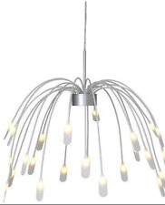 Ikea LED Pendant Light Fixture HÅGGÅS Lamp  NEW IN BOX