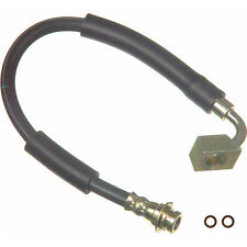 Wagner BH106669 Brake Hydraulic Hose, Front