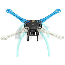 S500 PCB Version Four Axis Quadrocopter Frame High Landing Gear