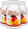 60 bis 360 Kapseln 100% Original AFRICAN MANGO EXTRAKT bis 144000 mg !!! FORTE