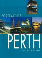 Portrait of Perth (Panoramic Series) By Jiri Lochman