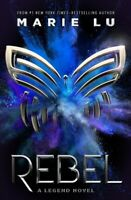 Rebel, Hardcover by Lu, Marie, Brand New, Free shipping in the US
