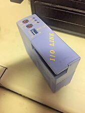 EATON CORPORATION PLC MODULE 100/120VAC 16P I/O LINK D320RIM1615A