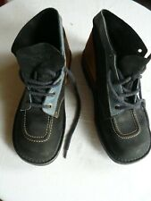 BOTTINES KICKERS POINTURE 41