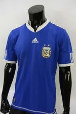 2010-2011 adidas Argentina Away Football Shirt Soccer Jersey SIZE M (adults)
