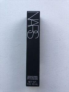 NARS Radiance Primer 30ml/1oz SPF 35 Radiant Primer & Base NEW/SEALED