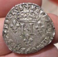 SOL PARISIS HENRI III 1578 LYON