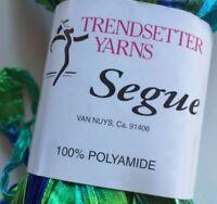 Trendsetter Ribbon Yarn Crochet Crafts Chunky